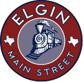 Elgin Main Street Logo