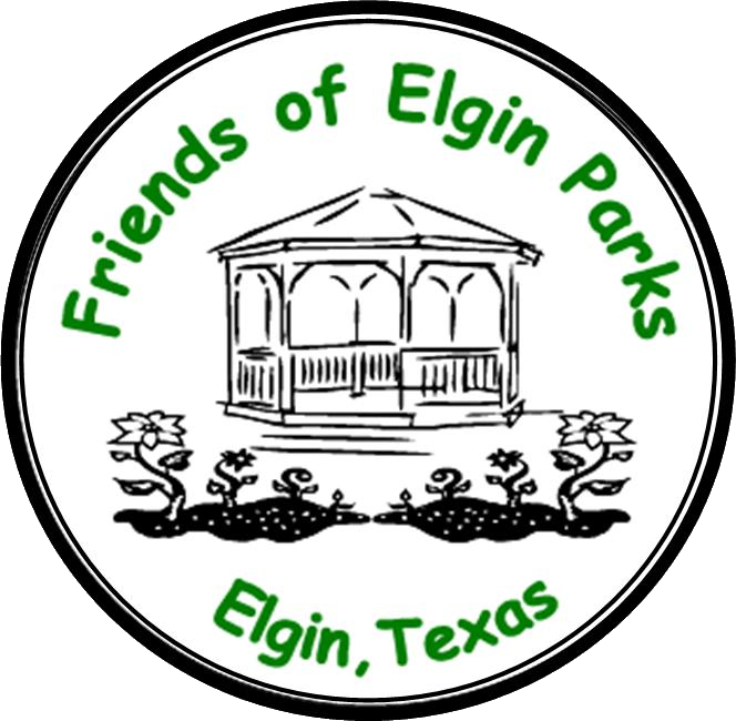 Friends of Elgin Parks Logo