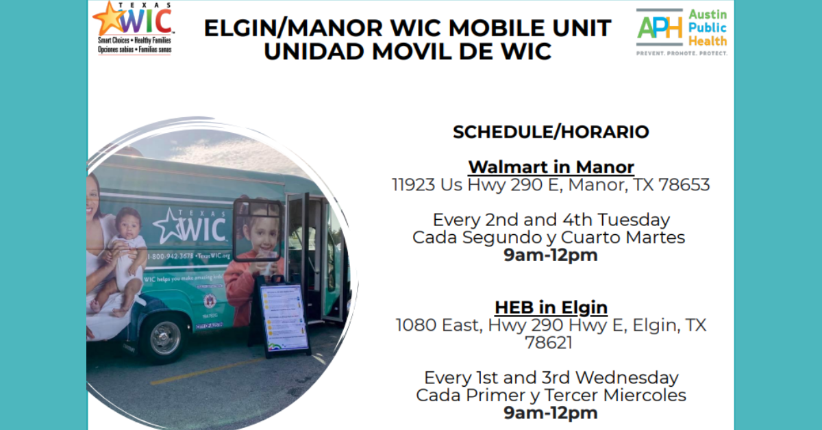 WICmobileUnit